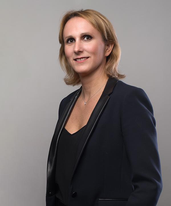 Céline Chilewski, Avocat associé